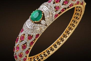 مدل جواهرات هندی۲۰۱۷