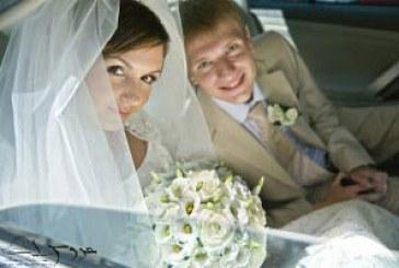 آداب های روز عروسی مخصوص عروس و دامادها