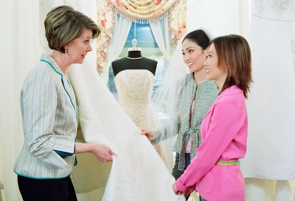 لباس عروس : خرید یا اجاره؟