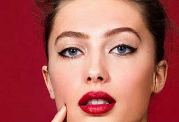 آرایش شیک برای مراسم و جشنها