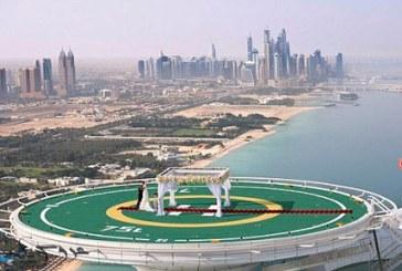 هزینه جشن عروسی در برج العرب دبی
