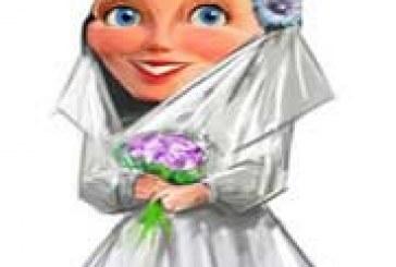 نکات مهم آرایش عروس در سال ۹۵