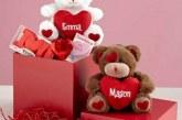 بهترین هدیه روز ولنتاین برای عروس خود