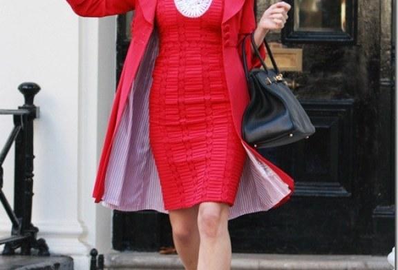 مدل لباس مجلسی – گالری رنگین کمان(قرمز)