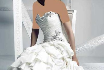 مدل لباس عروس۲۰۱۷ – سری پنجم