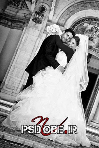 فیگور عروس و داماد فیگور عروس داماد