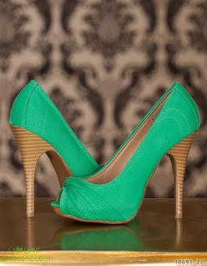 تصاویر جدید و زیبا کفش مجلسی