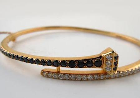 دستبندهای طلا,مدل دستبندهای طلا