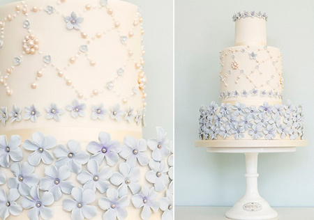 کیک عروسی, مدل کیک عروسی