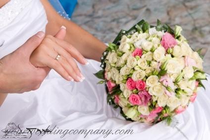 دسته گل عروس جدید و شیک+دسته گل عروس زیبا 2014+دسته گل خواستگار ی 2014 +سبد گل نامزدی 2014 | aroossite.com