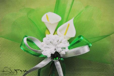 نمونه های یادبودهای عروسی, گیفت های عروس و داماد