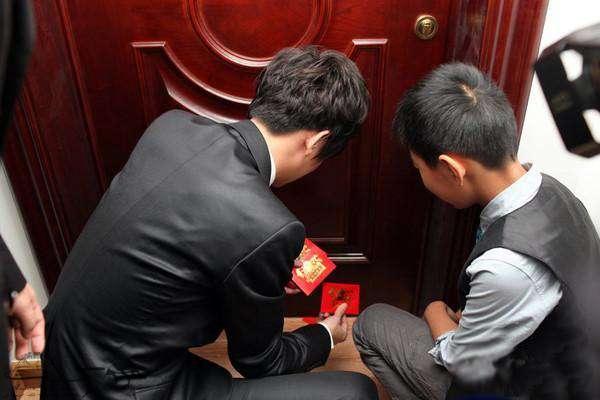 عکس های عروسی مجلل و لوکس در چین