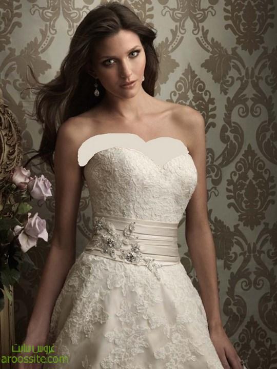 لباس عروس جدید ایرانی مدل 2014