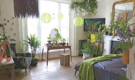 ایده های دل نشین برای طراحی اتاق خواب عروس