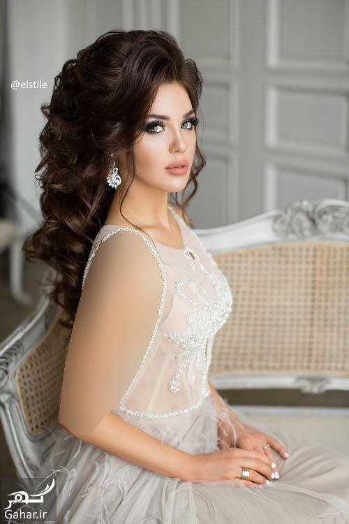 875959 Gahar ir انواع مدل های جدید شینیون عروس