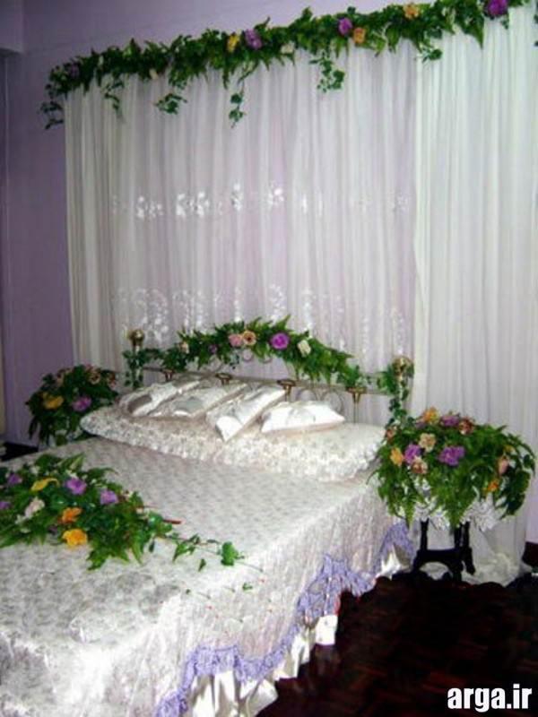 ,تزیین اتاق خواب عروس چیدمان خانه عروس, عروس تزئینات عروس, سبک زندگی,[categoriy]