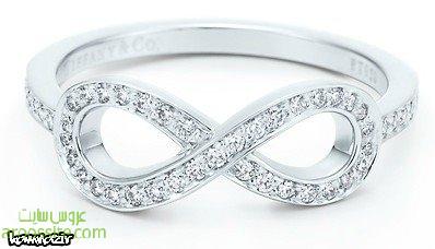 مدل جدید حلقه های ازدواج 2014