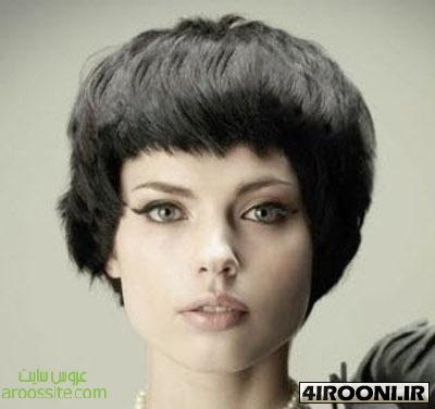 جدیدترین مدلهای مو و رنگ موی زنانه