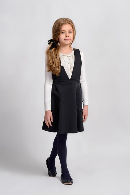 لباس رسمی دختر بچه ها, پوشش رسمی دخترانه
