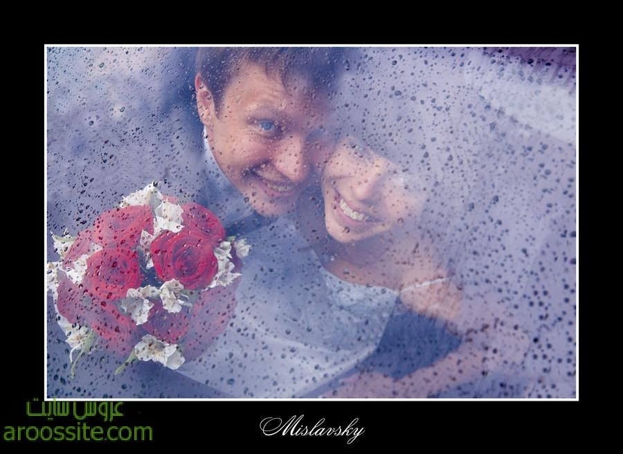 ایده عکاسی عروس
