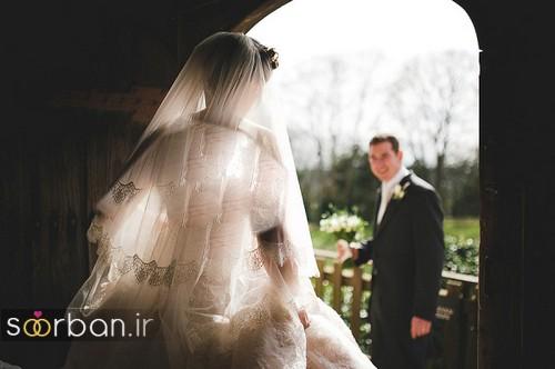 ایده عکس عروسی-25