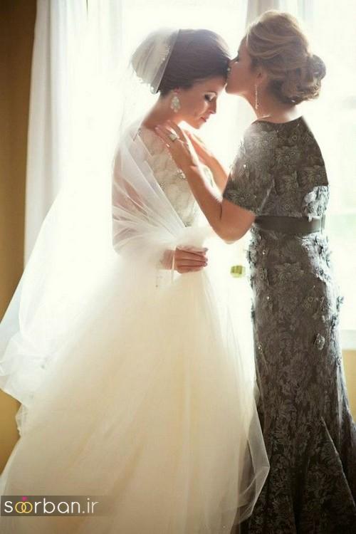 ایده عکس عروسی-11