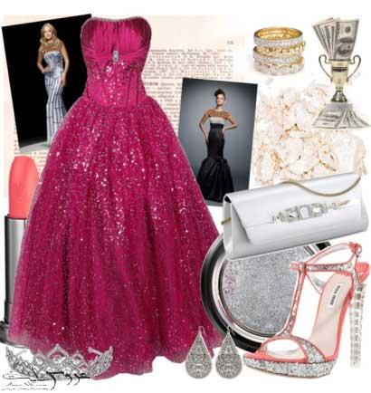 ست تاج و لباس عروس,مدل تاج عروس