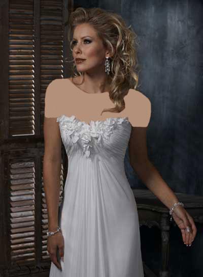 عکس لباس عروس جدید2017