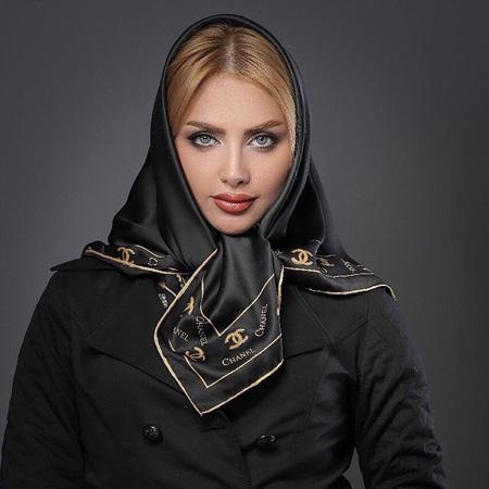 مدل روسری جدید, عکس روسری