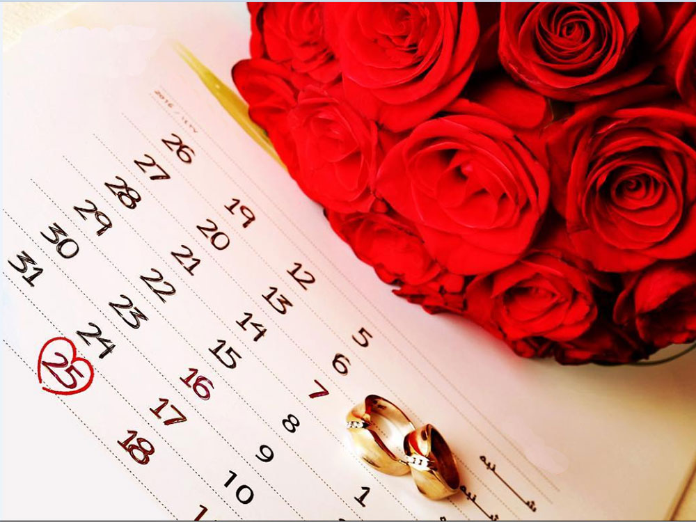 Wedding Planning Guide5 راهنمای برنامه ریزی عروسی