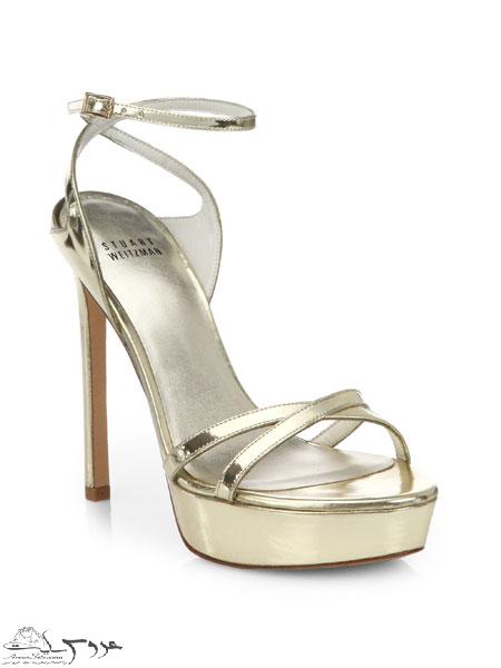 انواع مدل کفش عروس, مدل کفش عروسی 2015