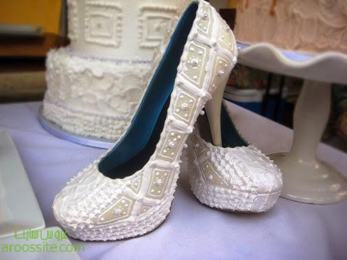 کفش مجلسی جدید و شیک برای دختران زیبای ایرانی