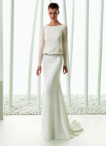 نکاتی برای انتخاب لباس مناسب عروسی,تکنیک های انتخاب لباس مناسب عروسی