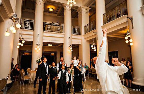 مشهورترین رسم و رسومات عروسی