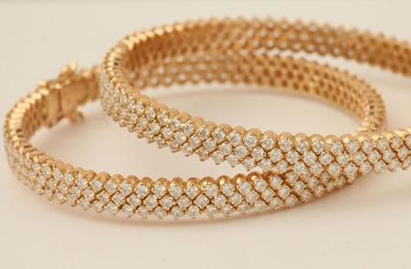 دستبند دخترانه, جدیدترین دستبندهای دخترانه
