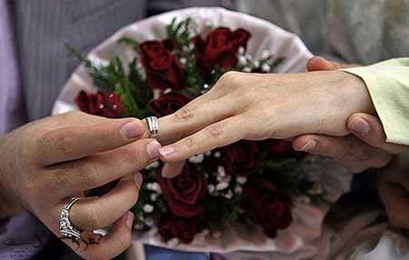 هزینه مراسم ازدواج