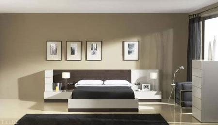 مدل تخت خواب های عروس